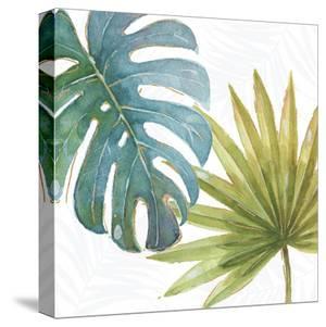 Tropical Blush Viii by Wild Apple Portfolio