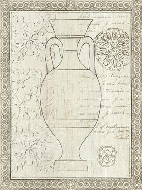 Restoration Period Urn II by Wild Apple