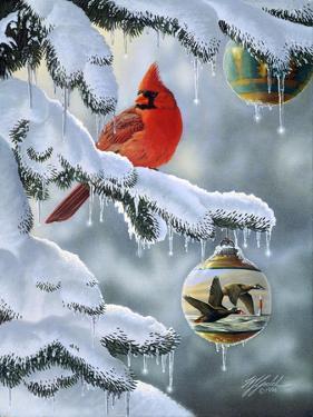 Christmas Companion by Wilhelm Goebel