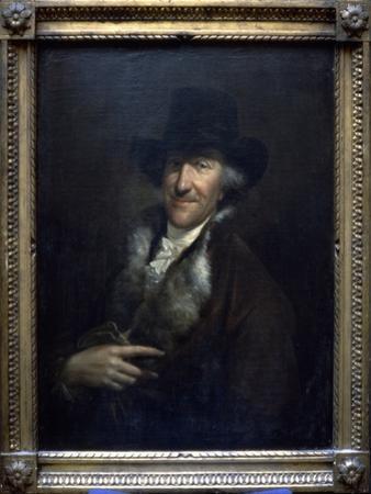 Wilhelm Friedemann Bach, C.1760