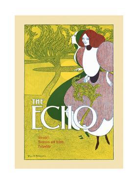 The Echo by Will Bradley