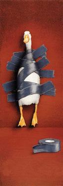 Duck Tape by Will Bullas
