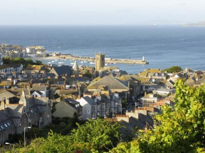 England, Cornwall, St Ives