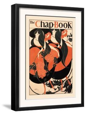 The Chap Book by Will H. Bradley
