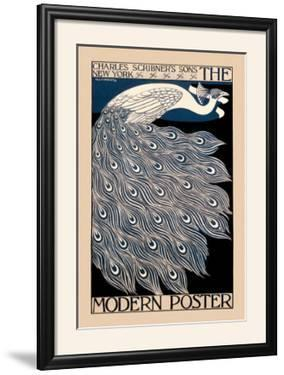The Modern Poster by Will H. Bradley