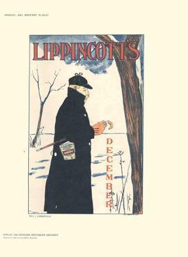 Lippincott's by Will L. Carqueville