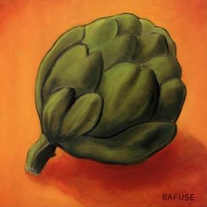 Artichoke by Will Rafuse