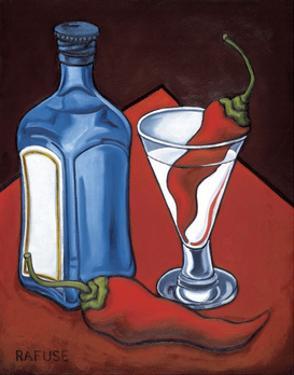 Cajun Martini by Will Rafuse