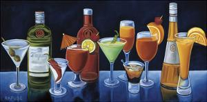 Cocktail Hour by Will Rafuse