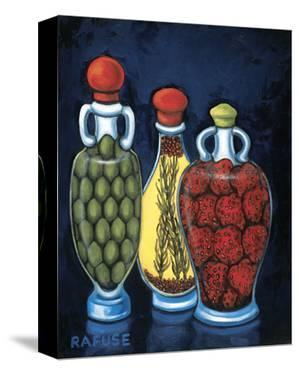 Fancy Oils I by Will Rafuse