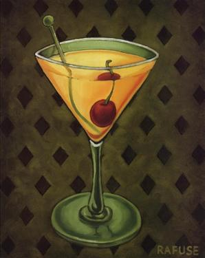 Martini Royale - Diamonds by Will Rafuse