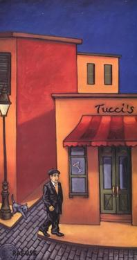 Tucci's by Will Rafuse