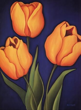 Tulips by Will Rafuse