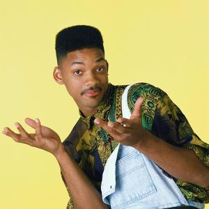 """WILL SMITH. """"THE FRESH PRINCE OF BEL-AIR"""" [1990], directed by ALFONSO RIBEIRO."""