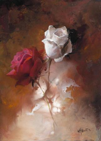 A Couple I by Willem Haenraets