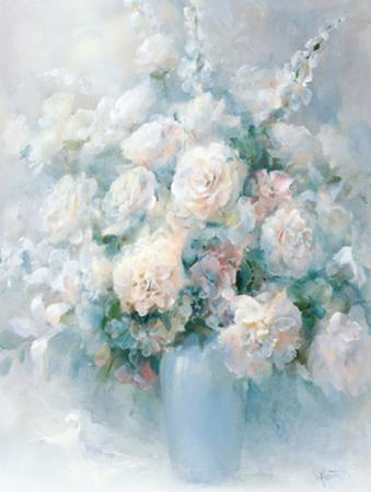 Floral Bouquet 2 by Willem Haenraets