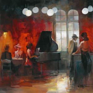 Rendezvous II by Willem Haenraets