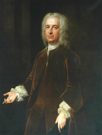Sir William Wentworth