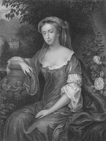 Emilia, Countess of Ossory