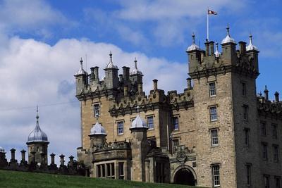 View of Floors Castle