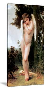 Cupidon by William Adolphe Bouguereau