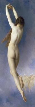 L'Etoile Perdue (The Lost Pleiad), 1884 by William Adolphe Bouguereau
