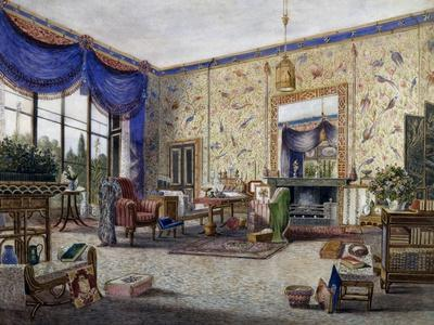 Drawing Room in Middleton Park