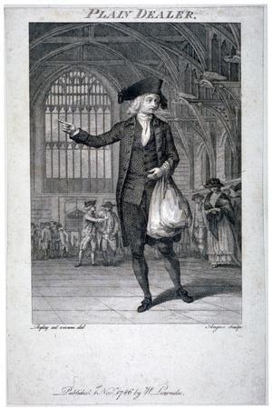 Plain Dealer, 1786
