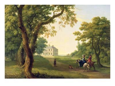 Mount Kennedy, County Wicklow, Ireland, 1785