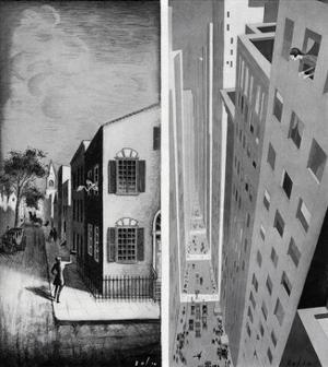 Vanity Fair - July 1926 by William Bolin