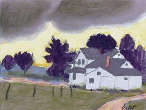 Baker County by William Buffett