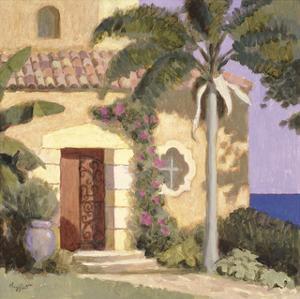 Calle Ensenada by William Buffett