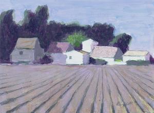 Jessup County by William Buffett