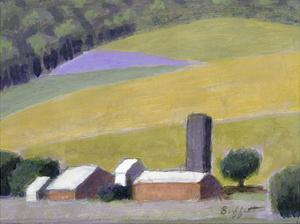 Mackenzie County by William Buffett