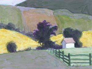 Moore County by William Buffett