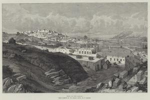 Baku, on the Caspian by William 'Crimea' Simpson