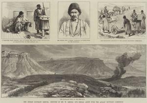 The Afghan Boundary Dispute by William 'Crimea' Simpson