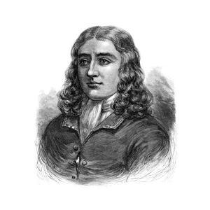 William Dampier, English Buccaneer, Sea Captain, Author and Scientific Observer