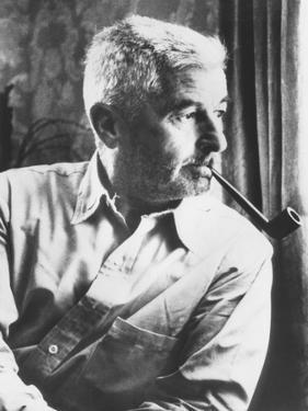 William Faulkner, Won the Nobel Prize for Literature in 1949