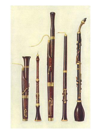 Bassoon, Et Al, 1888
