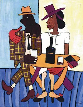 Café, c.1939-40
