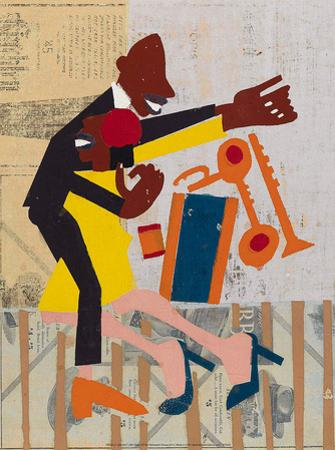Jitter Bugs by William H. Johnson