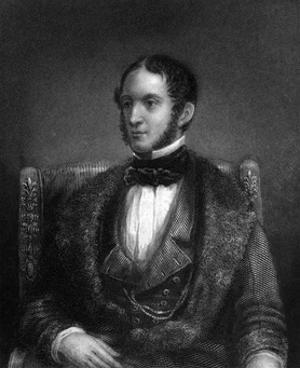William H Prescott