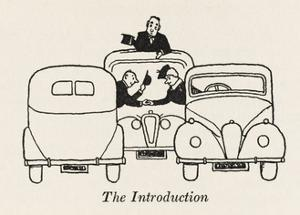 The Introduction by William Heath Robinson