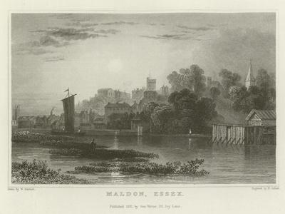 Maldon, Essex