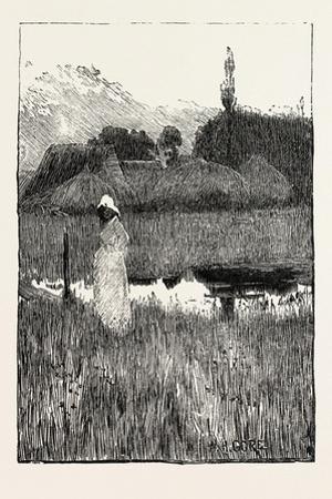 Waiting, 1884