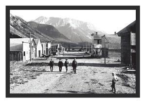 Eureka, Colorado by William Henry Jackson