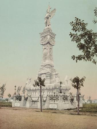 Monumento a Los Bomberos, Havana