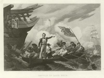 Battle for Lake Erie