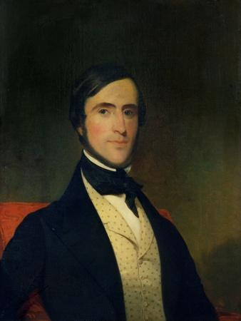 Charles Louis Tiffany (1812-1902), C.1840